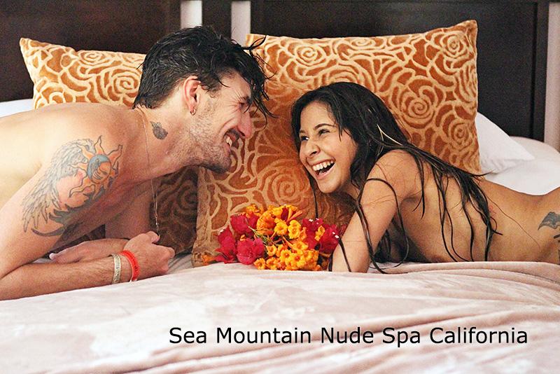Las Vegas One Love Sea Mountain CA