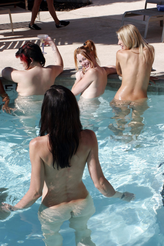 Sea Mountain Inn Clothing Optional Nude Lifestyles Spa Resort
