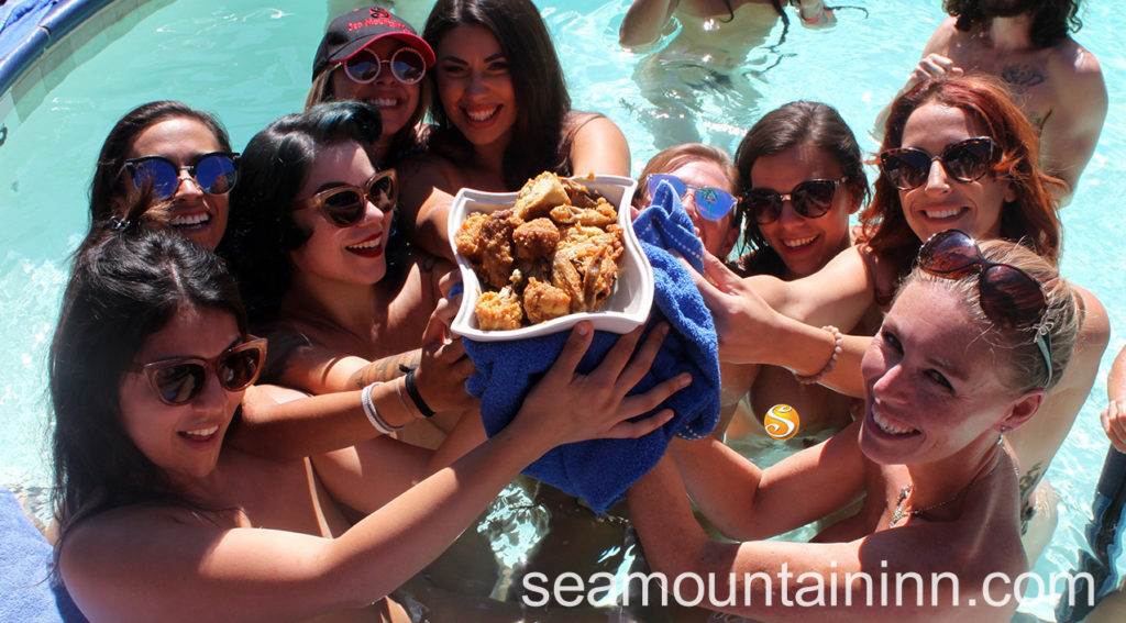 Sea Mountain Inn Private Events Nude Lifestyles Spa Resort