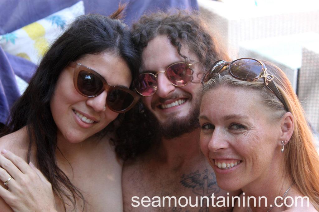 Contact us - Sea Mountain Nude Lifestyles Resorts
